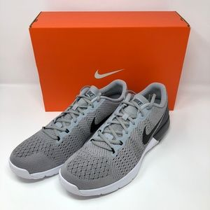 Men's Nike Air Typha (Grey/Black) 820198-002. NEW